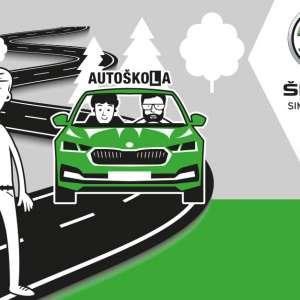 Autoškola Škoda