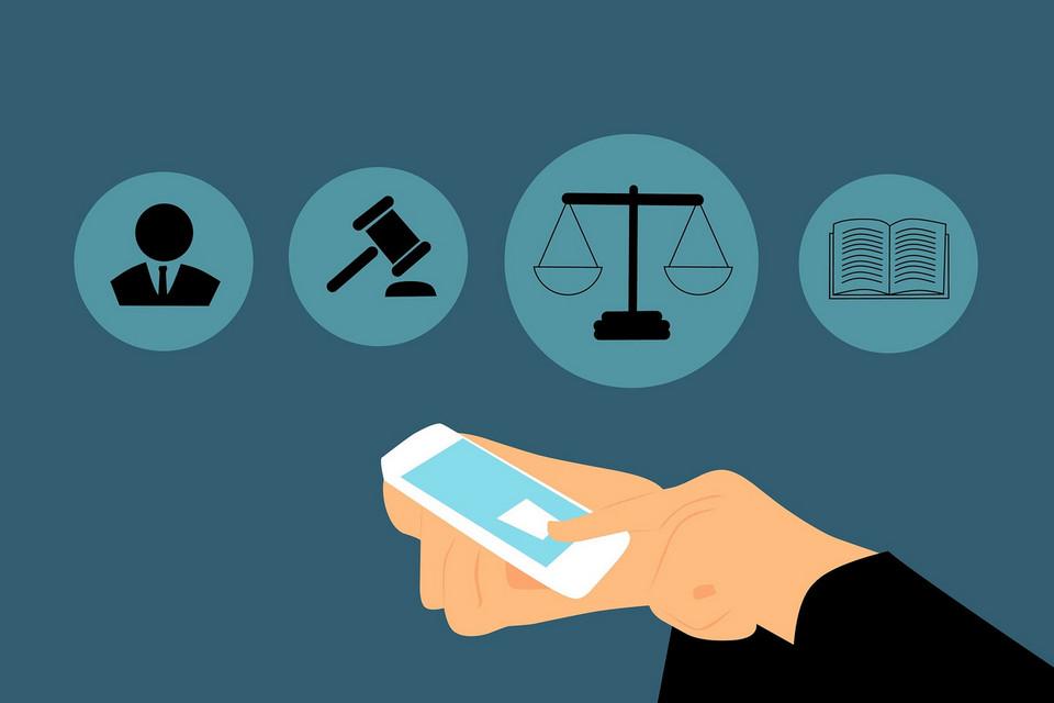 Právní poradenství