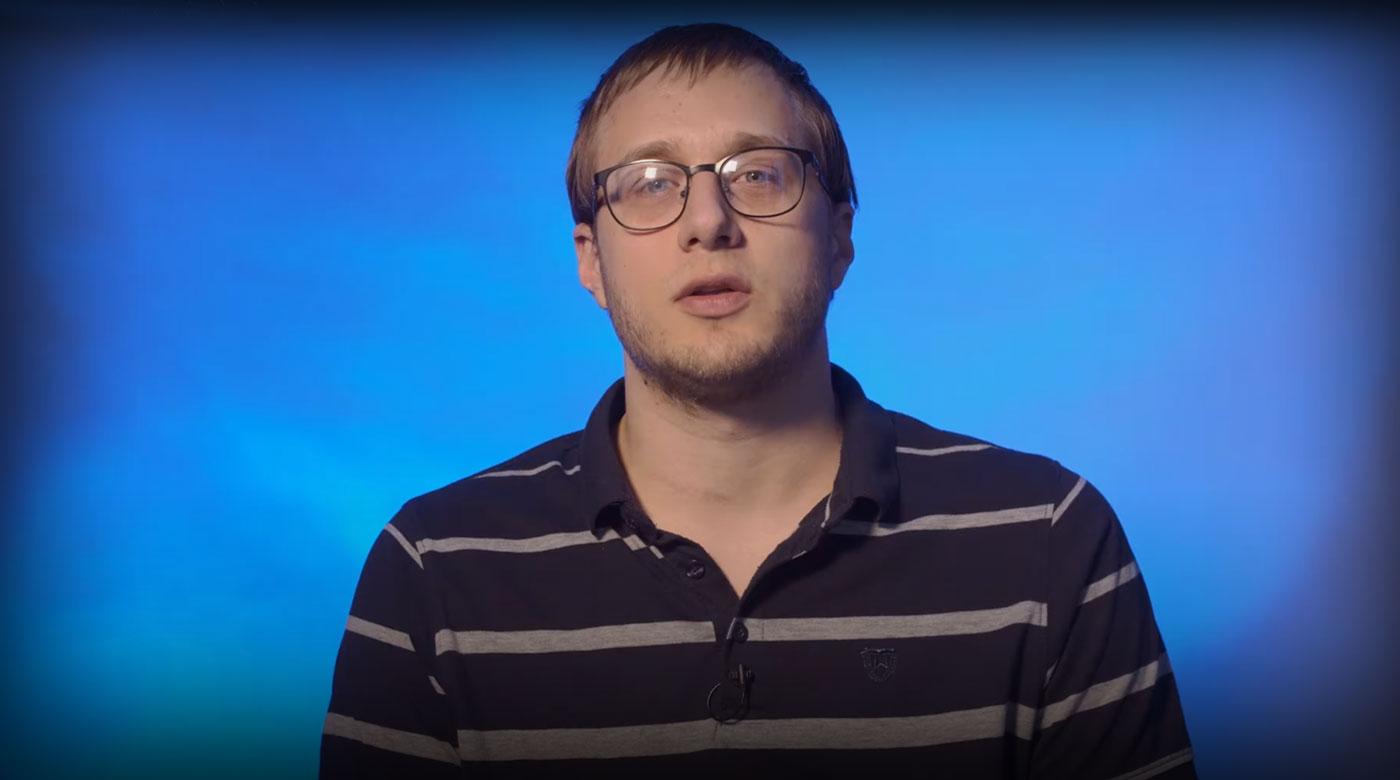 Náhled videa Tomáš